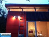 East Vancouver Art Studio-