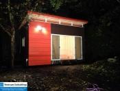 East Vancouver Art Studio