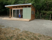 Modern-Shed