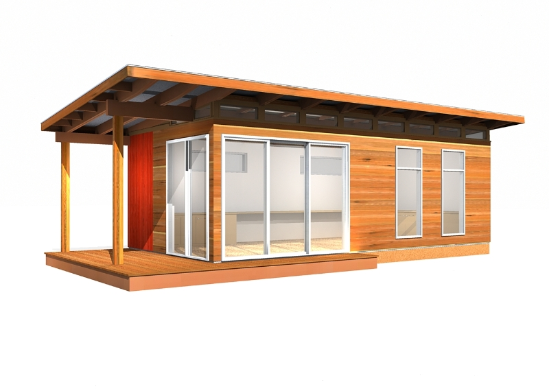 modern shed kit 12 39 x 24 39 coastal westcoast outbuildings