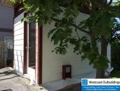 12x8 Lifestyle Backyard Office-14