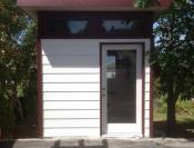 12x8 Lifestyle Backyard Office-16