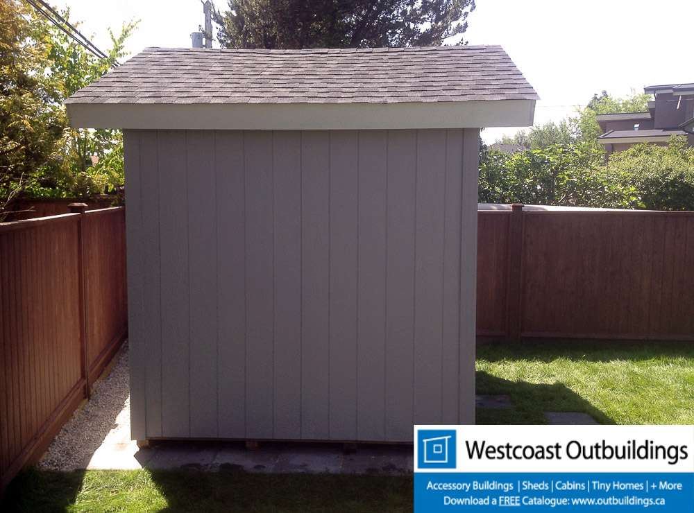 10 x 10 modular prefab motorcycle garage in vancouver bc for 10 x 10 sq ft