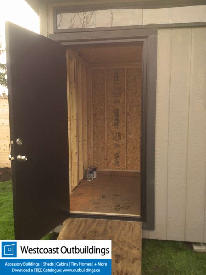contemporary garden sheds vancouver shed projects or make great - Garden Sheds Vancouver