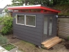 Another Great Modern-Shed by Westcoast Outbuildings