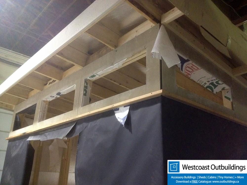 Modular Backyard Office Lifestyle Outbuilding Westcoast