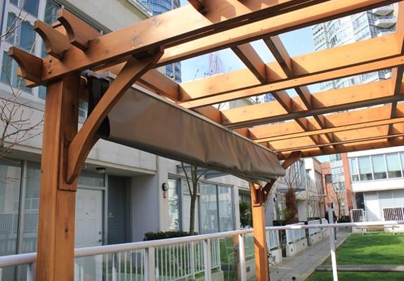 Vancouver Pergola Sale Westcoast Outbuildings