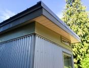 Kerrisdale Backyard Studio