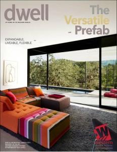 The Versatile Prefab House - Dwell Magazine