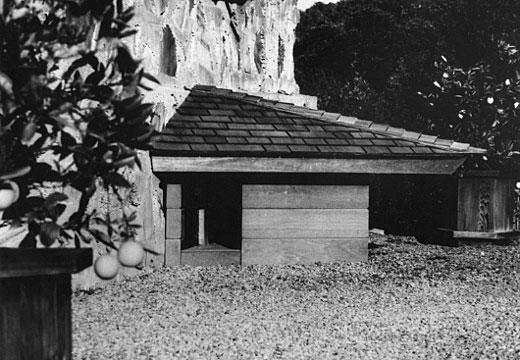 Frank Lloyd Wright - Eddies Dog House