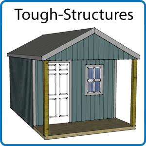 Tough-Structures