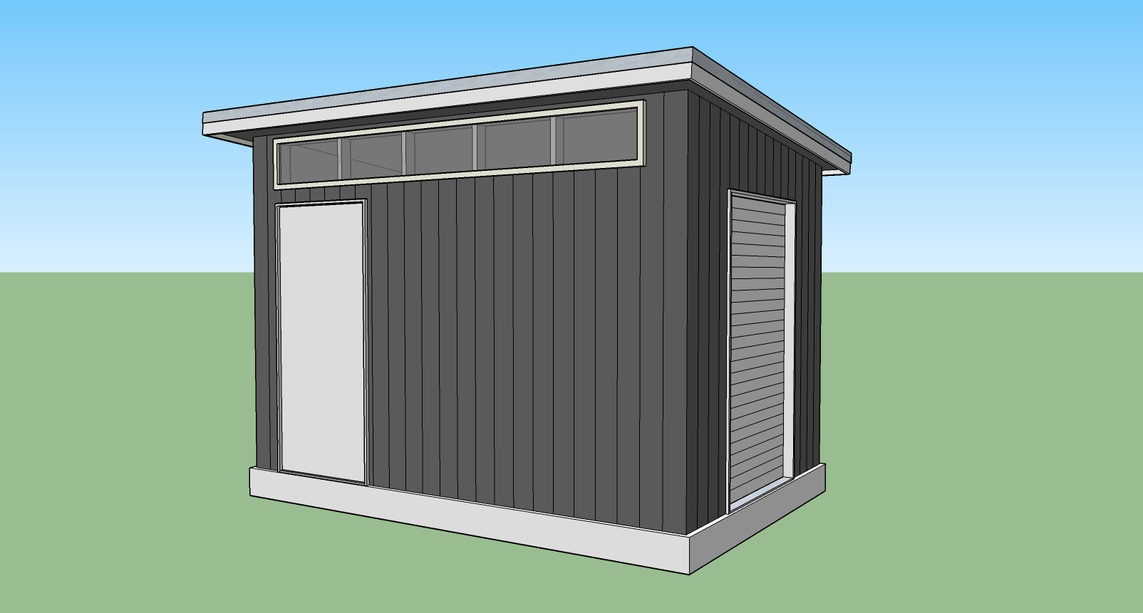 Garden Shed Archives - Westcoast Outbuildings