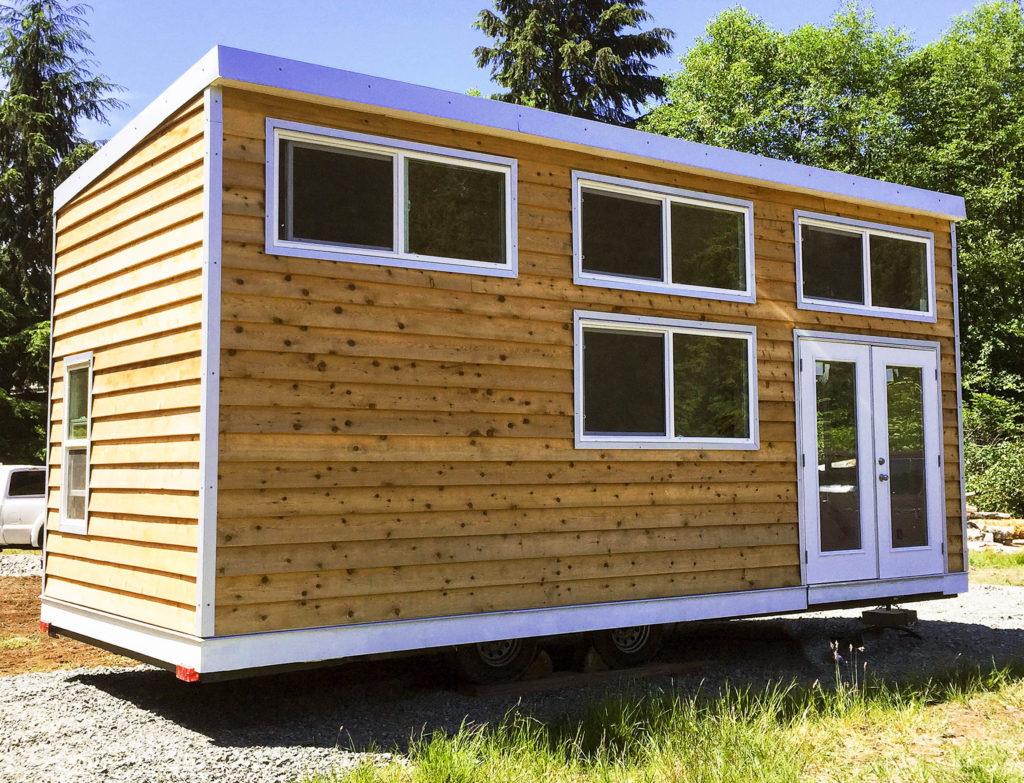 Vancouver BC Tiny House Builder